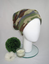 Fleece Beanie_07 HL, Material Baumwolle Elastan, Preis: 34,90 €