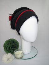 Fleece Beanie_08 HL, Material Baumwolle Elastan, Preis: 34,90 €
