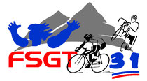 Allez vers le site de la FSGT 31