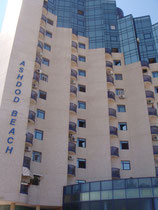 Ashdod beach hôtel