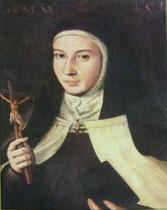 Madre Maria di San Giuseppe