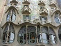 Antoni Gaudis Gaudi