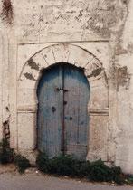 Vergessen (Mahdia, Tunesien)