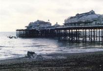 Famous Brighton