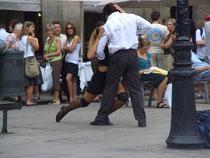 Tango Barcelona