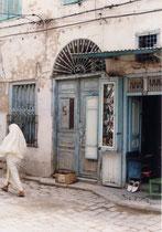 Belebt (Kairouan, Tunesien)