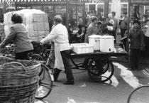 Getarnter Drogenkurier, Peking 1988