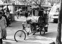 Gulaschkanone, Peking 1988