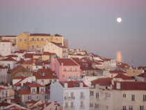 Lissabon 2015, analoge Fotografie