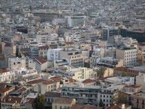Athen 2016, digitale Fotografie