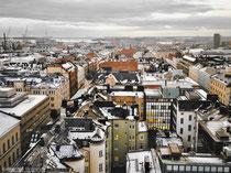 Helsinki 2012, analoge Fotografie