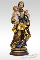 Heiliger Josef mit Jesus