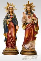 Herz Mariä und Herz Jesu