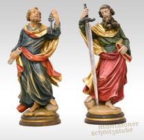 Heiliger Petrus und Heiliger Paulus
