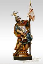 Heiliger Florian gefasst