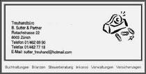 mail an: b.sutter@sutter-partner.ch