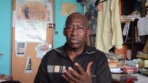 Ibrahima SOW, Prof. e ricercatore a l'IFAN