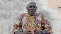Abdoulaye Gueye DIOP, president of CNPS (National Collective of Artisanal Fishermen of Senegal), KAYAR