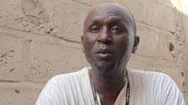 Ibrahima DIENE ''PARA'', pescatore,consigliere comunale à YOFF