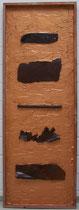 """METALLICON ZEN """"21"""" . 50 x 140 cm *"""