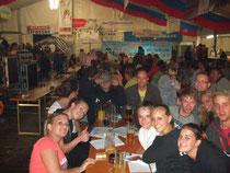 Burgschattenfest Hilkering