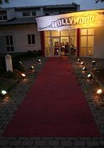 Eingang der LMS Schwertberg