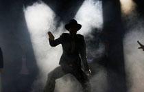 Zugabe für unseren Reini (Lichttechnik): Michael Jackson - Smooth Criminal