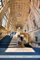 Palazzo Madama - Scalinata