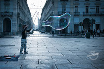 Torino My Love - Le mille bolle blu