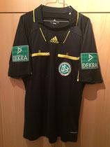 2012/2013 Bundesliga Peter Gagelmann vorne