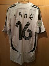 WM 2006 Philipp Lahm hinten