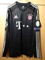 12/13 Champions League Spielertrikot von Emre Can vorne