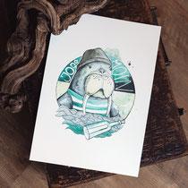 maritimer_print_knut_hahn_ueber_bord