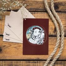 maritime_postkarte_schaf_ilse