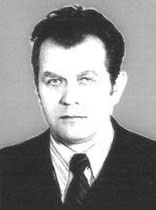 Шкільнюк Богдан Йосипович