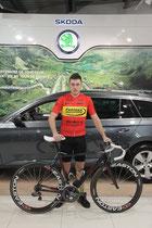 Maxime GELLOT Pass' FFC / UFOLEP