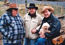 Michel Boureau, Jean Edouard, Jean SARRUS