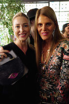 MICHELA BRUNI REICHLIN AND ANNA DELLO RUSSO