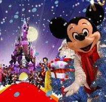 Gite Disneyland