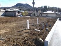 売土地 桐生市菱町3-2028-1 3
