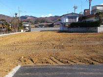 売土地 桐生市菱町3-2028-1 1