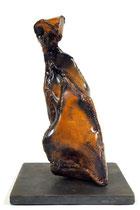 Rabenmutter 2012, 30cm