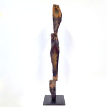Stehende Figur 2018, 69cm