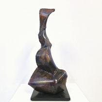 Vogelfigur 2018, 36cm