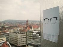 """""""schaue und denke!"""" © Andreas Klußmann"""