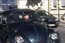 ... Kurt Nagel stirbt bei einem vermeintlichen Autounfall. (Screenshot)