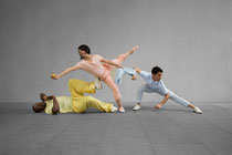 Tablemanners Tony Adigun Avantgarde Dance Photo Mira Loew