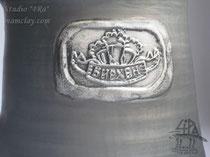15-00.  Образцы логотипов для керамической посуды.