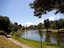 Adelaide - River Torrens