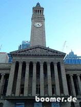 Town Hall Brisbane